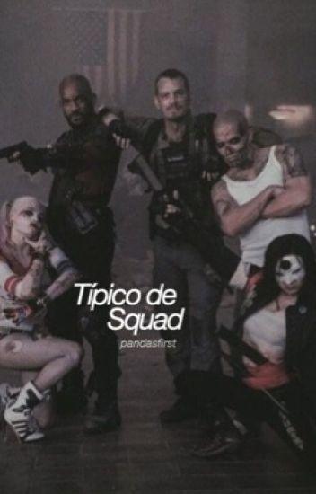 Típico de Squad