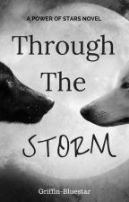 Book One - Through the Storm (Power of Stars Series) by Griffin-Bluestar