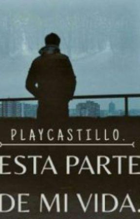 En Lo Profundo Del Alma by PLAYCASTILLO