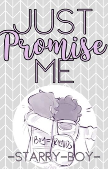 Just Promise Me   NatePat