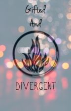 Gifted and Divergent by RainBrooklyn