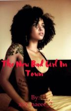 The new bad girl in town ( BWWM) by xxx_naeee_2