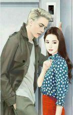 fanfiction ( Nhân Mã - Thiên Yết ) : Chiếm Đoạt  by ahynachi