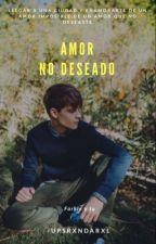 Amor No Deseado | Farkle Y Tu | by -upsrxndarxl-