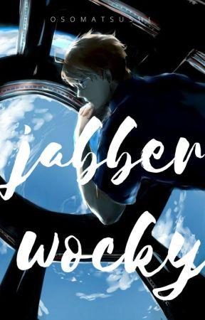 Jabberwocky [A Hetalia A.U.] by osomatsushi