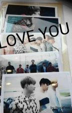 LOVE YOU~ by SugaFem