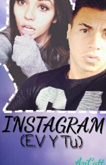 """Instagram""(E.V Y Tu)"