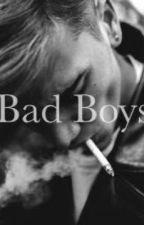 Bad boy E.G.D by dolanh0e
