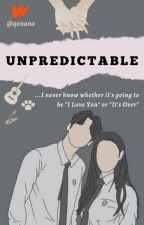 TRS - UNPREDICTABLE by nanaasky