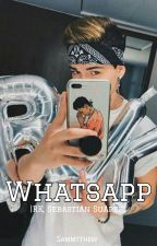 |Whatsapp| »RK (Sebastián Suarez)« by sammtthew