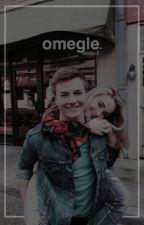 Omegle ↬ Lucaya by taekout