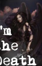 Eu sou a Morte by LisianeStum