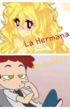 """""""La Hermana De Golden"""" - Foxy y Tu - FNAFHS by MartySakumi"""