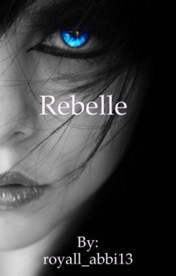 Rebelle (A Suicide Squad Fanfic)