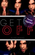 Gett Off | Prince Imagines by nubian43