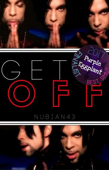 Gett Off | Prince Imagines