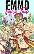 El Maravilloso Mundo de Fairy Tail :v by VaLe_Elias