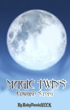 Magic Twins: Edward Story by BabyPandaXLLK