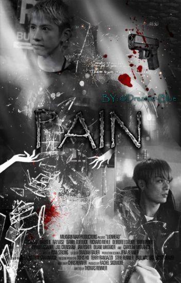 Pain ● |Toruka|