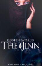 The Jinn Series by Keep_It_Halal