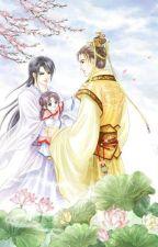 Vương Phi của ta là nam nhân by qishishi