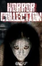 Horror Collection by Mr_Frog25