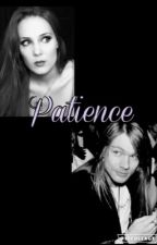 Patience  by WhereIsMyVodkaBitch