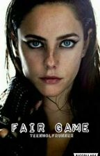 Fair Game (Teen Wolf- Liam Dunbar) by teenwolfrunner