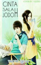 [01] Cinta Salah Jodoh by velove_girlie