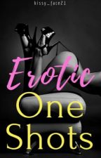 Erotic One Shots by kissy_face21