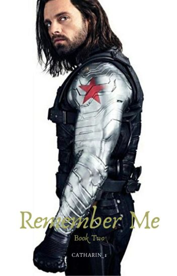 Remember Me /CZ/- /Kniha 2/