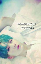 Wonderwall || yoonmin by tortaeise