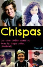 Chispas (Harry Styles Y Tú) by TayraW