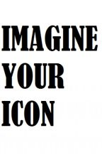 Imagine Your Icon by AxtonWaters