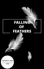 Falling of Feathers (girlxgirl) by _alyssa_lisa_