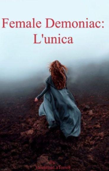 Female Demoniac: L'unica