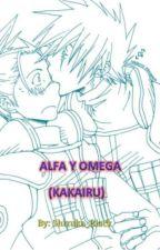 ALFA Y OMEGA (KAKAIRU)  by Shizuka_Black