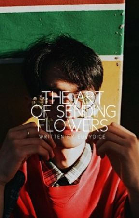The Art Of Sending Flowers  by catalysed