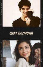 Chat Rozmowa | Tyler Posey & Kylie Jenner| by PerrieWolf
