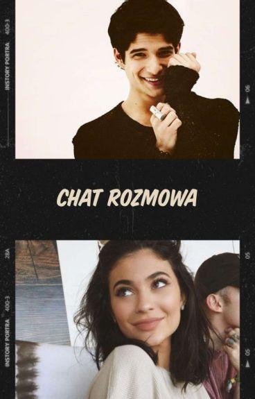 Chat Rozmowa | Tyler Posey & Kylie Jenner|