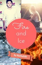 Fire & Ice *Niall Horan* by Nathalii81