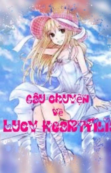 Câu Chuyện Về Lucy Heartfilia