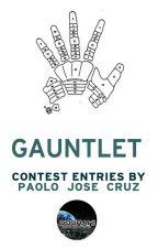 Gauntlet by paolojcruz
