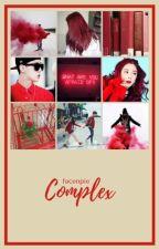 Complex ↠ Sehun ; Irene [HunRene] by facenpie