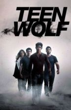 Teen Wolf One Shots by VintageZombie_