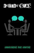 Entrevistas by concursosdoscontos