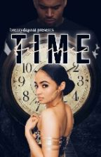 Time  by breezykeith