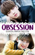 OBSESSION [SVT/OMG] by purrewatt
