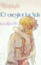 (Nalufanfic/Full)( ChuyểnVer)( Hoàn) 10 Oneshot For Nalu by LangQuanTu