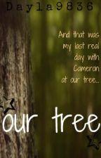 Our Tree by iridestiny
